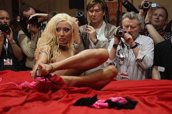Erotic fair