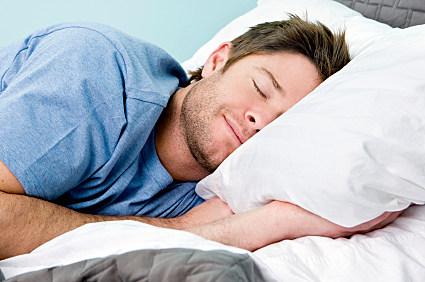 Smile While You Sleep
