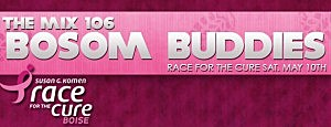 Mix Bosom Buddies
