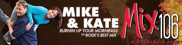 Vote Mike & Kate