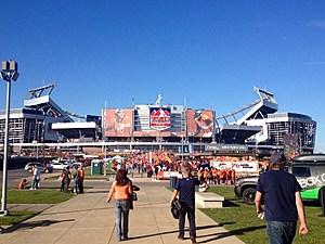 Denver Broncos vs San Francisco 49ers