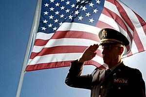 Veteran's Day Event Guide