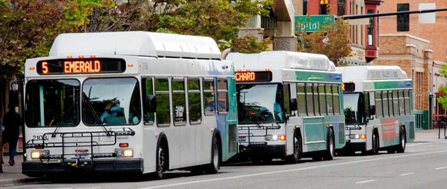 Boise City Bus