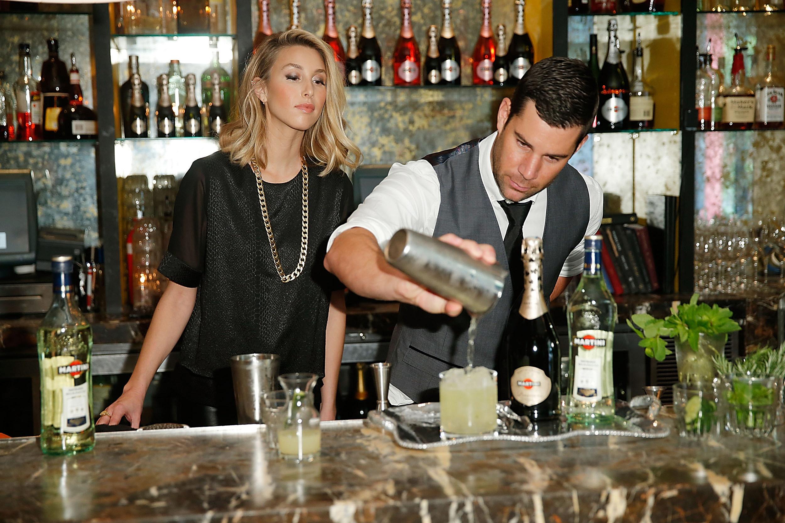 Boise's Best Bartender