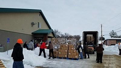 Photo Credit: Idaho Food Bank