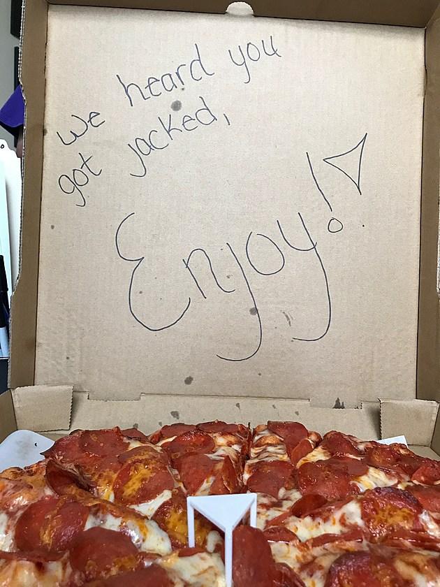 Connell - Idaho Pizza Company Box
