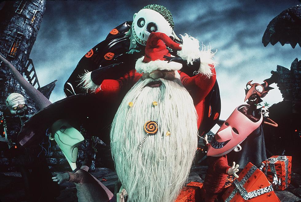 is nightmare before christmas a halloween or christmas movie poll - Is Nightmare Before Christmas A Christmas Movie